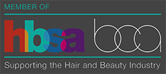 The Hairdressing and Beauty Suppliers Association Logo