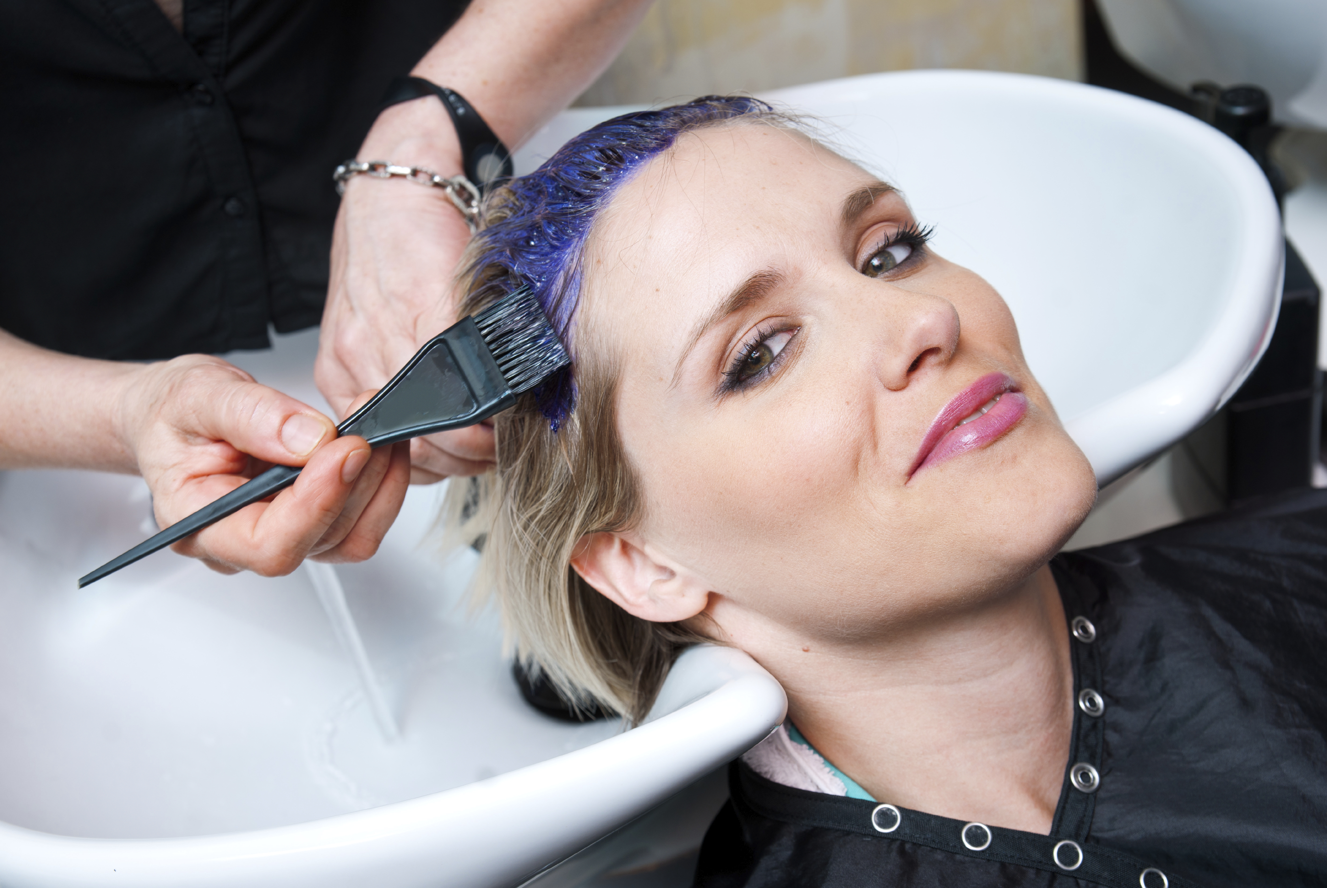 training | barkers hairdressing & beauty suppliers